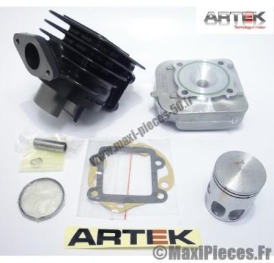 Kit artek fonte pour booster.