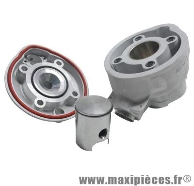Haut moteur 50 à boite artek k2 alu pour minarelli am6 aprilia rs rx 50 malaguti xsm xtm peugeot xp6 xps yamaha tzr ...
