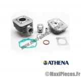 kit haut moteur athena alu : peugeot ludix 50 2temps one snake trend + vivacity (nouveaux)
