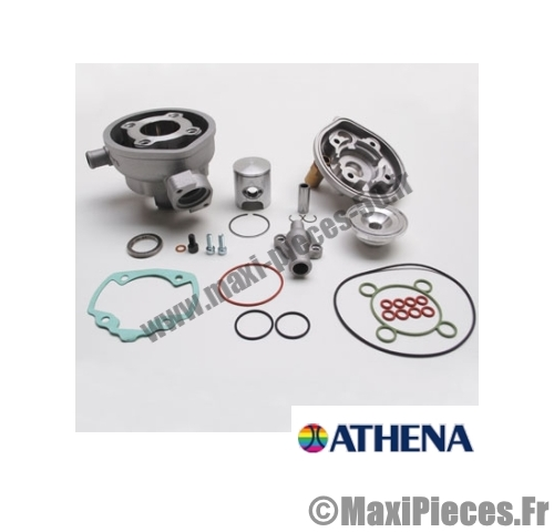 Kit 50cc athena pour peugeot x-fight elystar metal-x.