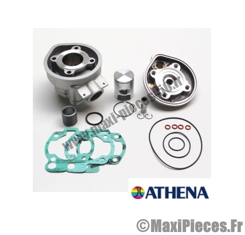 Kit haut moteur athena alu monosegment am6