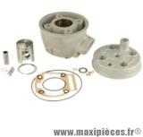 Kit haut moteur doppler vortex pour euro3 : aprilia rs rx 50 derbi gpr senda drd x-treme sm 50 gilera ...