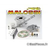 kit haut moteur 50 cc malossi mhr : euro3  aprilia rs rx 50 derbi gpr senda drd x-treme gilera rcr smt ...