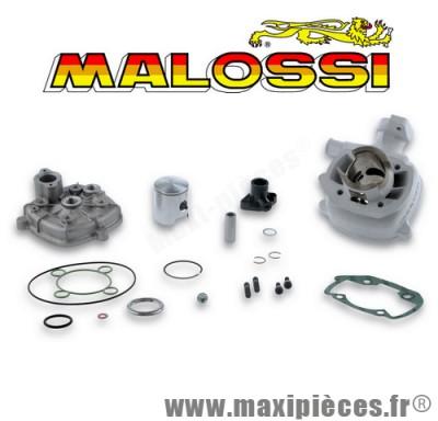 kit haut moteur 50 cc malossi mhr : peugeot jet force c-tech ludix blaster...