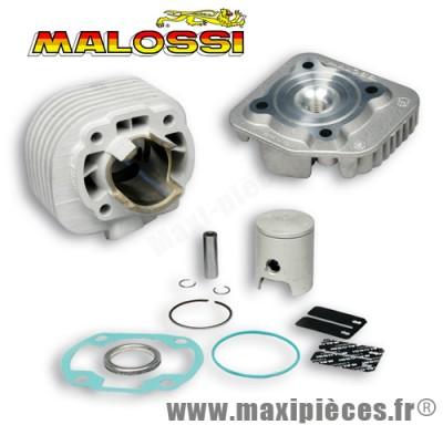 kit haut moteur 50 cc malossi mhr : mbk ovetto mach-g pgo neos jog aprilia sr50 rally malaguti f10 f12 f15...