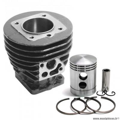 kit cylindre piston segment ... pour solex en qualite superieure