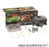 Haut moteur top perf black trophy fonte : booster spirit stunt rocket bws slider ...