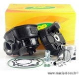 Kit haut moteur complet top performances fonte : euro 2 derbi gpr senda drd sm 50 x-treme x-race gilera gsm ...