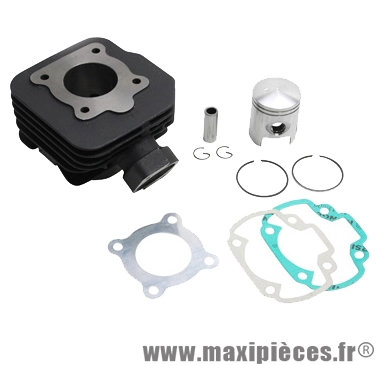 kit cylindre top perf fonte pour : peugeot buxy zenith treeker tkr vivacity speedfight elyseo elystar looxor squab x-fight ...