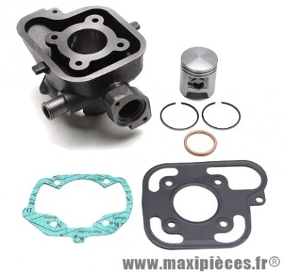 Kit cylindre piston type origine fonte : peugeot jet force c-tech tsdi ludix blaster