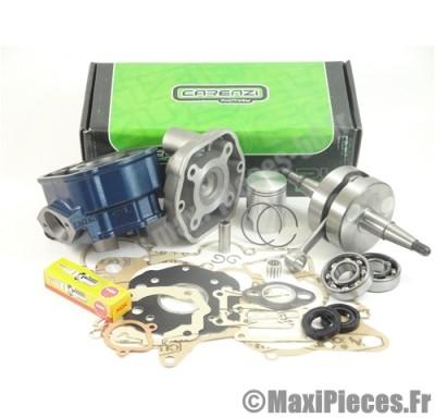 pack moteur kit carenzi euro2 derbi senda drd x-treme x-race sm enduro gpr gilera gsm bultaco astro lobito ... (EBE050)