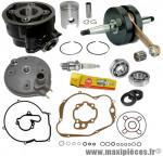 Pack moteur type origine am6 rs rx mx tzr dtr dtx xp6 xps x-limit power beta rr sm mrx rs2 smx spike hrd ... (haut moteur, vilo, roulement, joint...)
