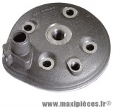 culasse doppler s1r alu(pour cyl alu) : mbk nitro mach-g yamaha aerox f12 aprilia sr50 malaguti f15 ...