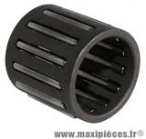 Cage a aiguille pour axe de 12mm ( 12x15x15 ) moteur minarelli am6 derbi euro2/euro3 peugeot trekker vivacity elystar buxy ...
