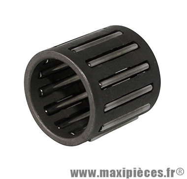 cage a aiguille malossi pour axe de 12mm ( 12x15x15 ) moteur minarelli am6 derbi euro2/euro3 peugeot trekker vivacity elystar buxy ...