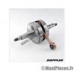 vilebrequin doppler er1 pour derbi gpr 50 racing r nude senda drd sm x-treme bultaco astro lobito...(moteur ebs050)