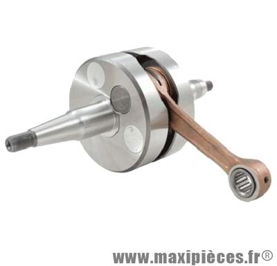 Vilebrequin doppler er1 pour moteur euro3 derbi senda gpr drd x-race aprilia rs sx rx 50 gilera rcr smt...