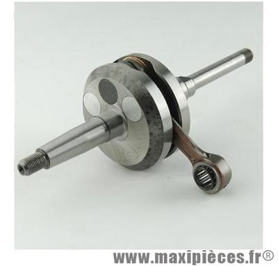 Vilebrequin doppler er1 pour peugeot 103 sp mvl rupteur.