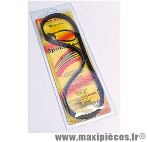 Courroie malossi special belt : mbk 51