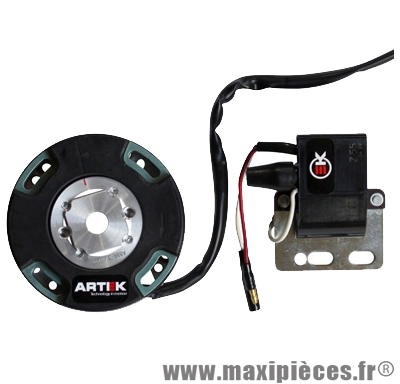 Allumage artek k1 rotor interne pour xps x-power x-limit …