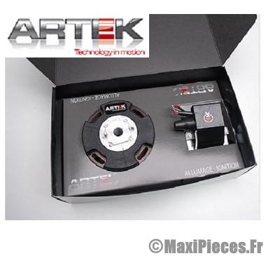 allumage artek k1 rotor interne pour tous les scooters keeway/cpi
