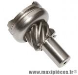 Noix de kick (12,5mm) adaptable origine peugeot buxy, zenith, fox équipé de pompe mikuni (1689)