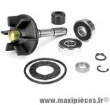 Kit réparation pompe à eau adaptable origine pour piaggio nrg zip gilera dna runner *Prix spécial !