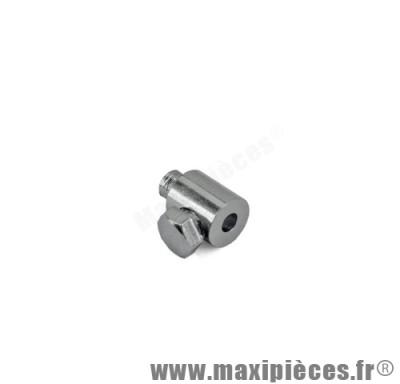 Serre cable pour d compresseur mobylette peugeot 103 mbk - Serre cable velo ...