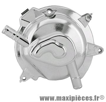 pompe à eau chrome adaptable origine pour peugeot speedfight lc/jet force