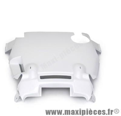 Prix spécial ! Passage roue arrière blanc adaptable pour mbk nitro 1997-2012