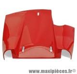 Déstockage ! Passage de roue arrière adaptable booster rouge scuderia
