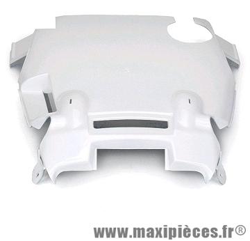 Passage roue arrière blanc adaptable pour mbk nitro 1997-2012