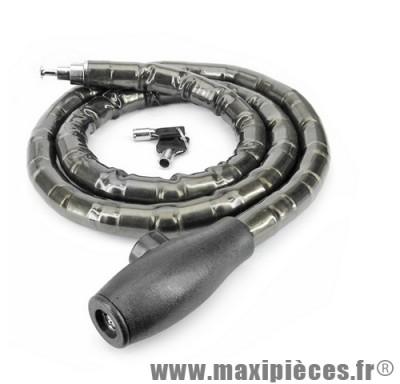 Déstockage ! Antivol articulé diamètre 24mm longueur 1000mm