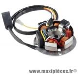 stator pour moteur minarelli am6 mbk x-power x-limit yamaha tzr dt dtr peugeot xr6 xp6 xp6
