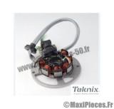 stator allumage origine marque teknix pour mbk nitro yamaha aerox
