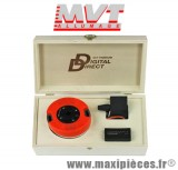 allumage mvt digital direct pour derbi senda enduro lobito gpr gsm rcr smt... (DD11)