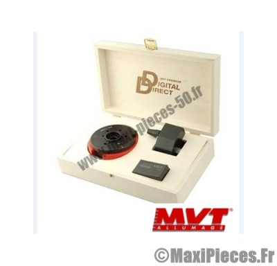 allumage mvt digital direct pour nitro booster après 2003 catalyse gtr f10 f12 f15 stunt aerox bws neos spy... (DD19)