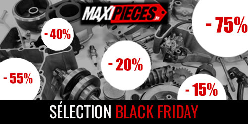 Sélection Black friday 2019