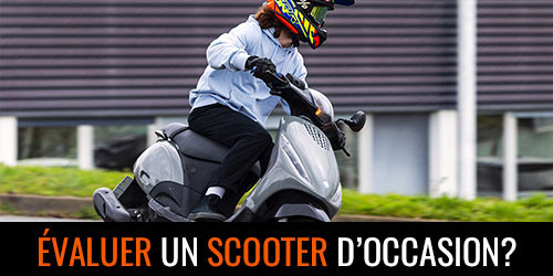 Evaluer scooter