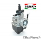carburateur dellorto phbl 25 bt pour mob scoot et mecaboite