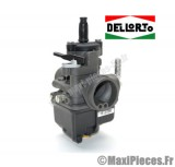 carburateur dellorto phbl 25 am/sd pour mob scoot et mecaboite