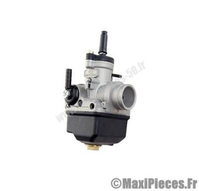 carburateur tun'r type phbl 25 am/sd/bt pour mob scoot et mecaboite