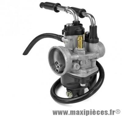 Carburateur dellorto phbn 12 pour mob scoot et mecaboite type origine