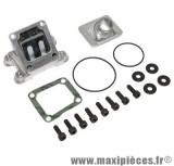 Boite a clapet polini big valve pour peugeot 103 sp mvl pour carbu diametre 15