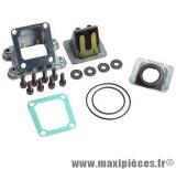 Boite a clapet polini big valve pour 103 sp mvl pour carbu diametre 17 a 19
