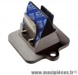 Clapet doppler sr2 fibre renforcé : peugeot jet force looxor ludix vivacity ...