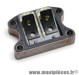 Clapet malossi carbone : peugeot buxy speedfight squab treeker vivacity zenith ...