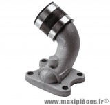 pipe admission doppler s2r pour carburateur 50cc de 12 a 21 mm: peugeot trekker speedfight vivacity buxy zenith