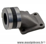 Pipe admission doppler er2 montage souple adapt 103 sp mvl ...
