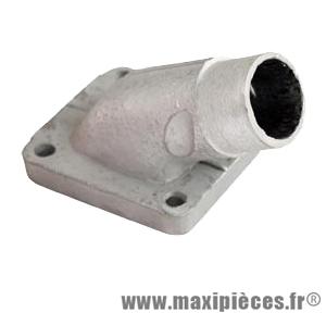 Pipe admission pour carburateur 50cc 17mm adapt 103 spx rcx ...